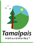 Tamalpais NatureWorks designs and builds all natural furniture and furniture