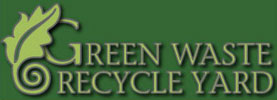 Green Waste Recycle Yard Home